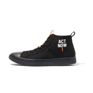 ACT NOW! ハイカットスニーカー / ACT NOW! HIGH-CUT SNEAKERS MAN
