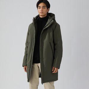 BAREYO UTO コート / BAREYO LONG JACKET MAN