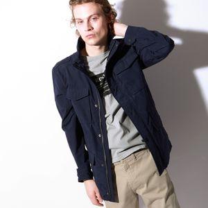 LISTON ポケットジャケット / LISTON POCKET JACKET