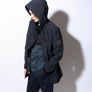 YANGAN ジャケット / YANGAN TERMOSEALED JACKET
