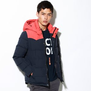 GERALD マルチ ジャケット / GERALD DETACHABLE JACKET MAN