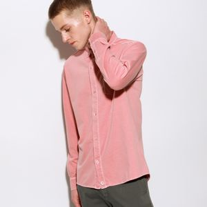 LUZON シングルジャージーシャツ / LUZON SINGLE JERSEY SHIRT