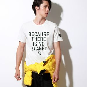 BECAUSE クラシック Tシャツ / NATAL CLASSIC BECAUSE T-SHIRT