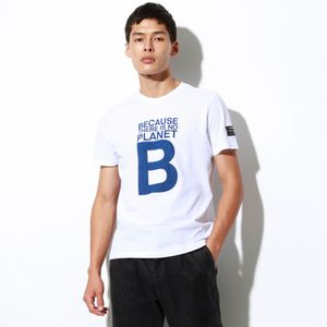 BECAUSE BIG B Tシャツ / NATAL GREAT B T-SHIRT