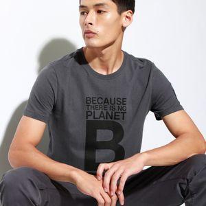BECAUSE BIG B Tシャツ / NATAL GREAT B T-SHIRT