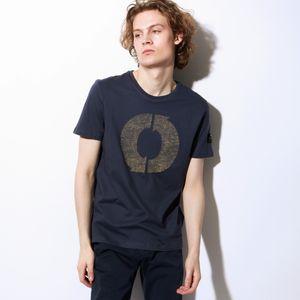 NATAL ロゴ プリント 15 Tシャツ / NATAL LOGO PRINT 15 T-SHIRT