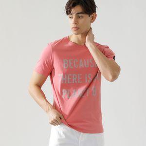 CASTELLO BACAUSE Tシャツ / CASTELLO SHORT SLEEVE T-SHIRT MAN