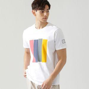 MAHE ACT NOW Tシャツ / MAHE T-SHIRT MAN