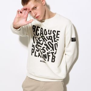 SAN DIEGO BECAUSE ユニセックス スウェットシャツ / SAN DIEGO UNISEX BECAUSE SWEATSHIRT