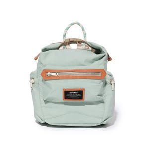 SMALL BUGGY フラットポケット バックパック / SMALL BUGGY FLAT POCKET BACKPACK