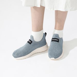LOST COLORS ニット スニーカー / LCOLOR SNEAKERS WOMAN