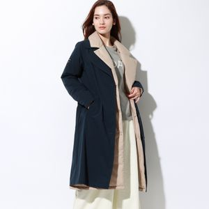ISOLA マルチ トレンチ / ISOLA DETACHABLE WOMAN TRENCH