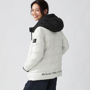 NEW CROSET リバーシブル ジャケット / NEW CROSET JACKET WOMAN