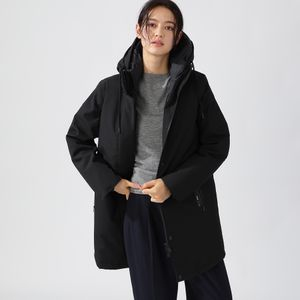 SNOW UTO デタッチャブル ジャケット / SNOWALF JACKT WOMAN
