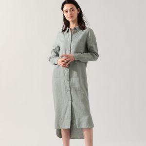 CITRUS シャツドレス / CITRUS DRESS WOMAN