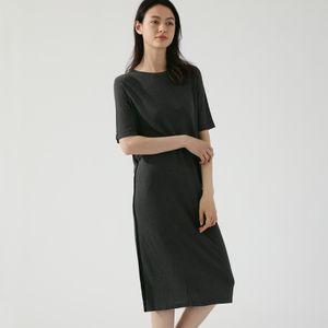 ・GINGER ニット ドレス / GINGER 2WAY DRESS WOMAN