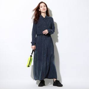 MURREN ドレス / MURREN DRESS WOMAN