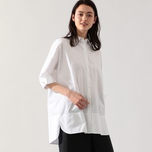 GROVE シャツ / GROVE SHIRT WOMAN