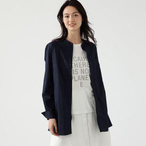 ・MAO シャツ / MAO SHIRT WOMAN