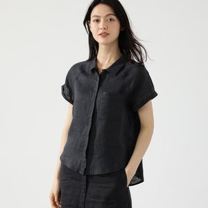 LYCHEE シャツ / LYCHEE SHIRT WOMAN
