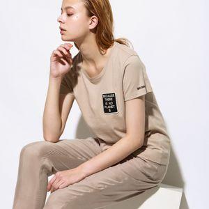 BELEN パッチTシャツ / BELEN PACH T-SHIRT