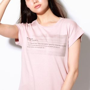 HARBOUR グラフィックTシャツ / HARBOUR GRAFIC T-SHIRT