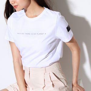 MARIELA ミニマル Tシャツ / MARIELA MINIMAL T-SHIRT