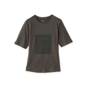 ECOALF SINCE Tシャツ / ECOALF SINCE WOMAN T-SHIRT
