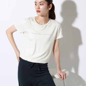 GOING クルーネック Tシャツ / GOING T-SHIRT WOMAN