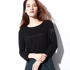 VELETA スリークオーター Tシャツ / VELETA T-SHIRT WOMAN