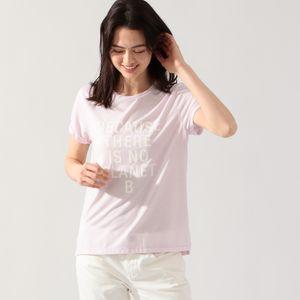 ONDA BACAUSE Tシャツ / ONDA BACAUSE T-SHIRT WOMAN