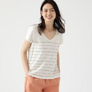 CEYLAN プリント Tシャツ / CEYLAN T SHIRT PRINT WOMAN