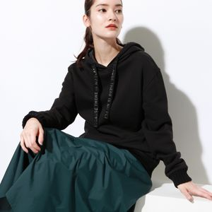 ORELLE フーディー / ORELLE KNIT WOMAN