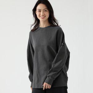 BOREAL ライトスウェットシャツ / BOREAL LONG SWEATER