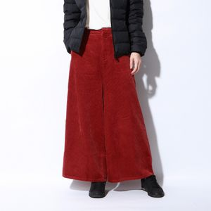 BLEACH ワイドレッグ パンツ / BLEACH PANTS WOMAN
