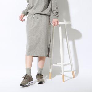 ARC ニット スカート / ARC SKIRT WOMAN