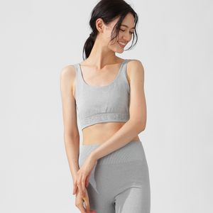 BECAUSE ヨガトップス / BECAUSE YOGA TOPS
