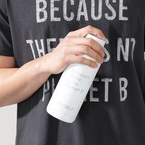 【予約販売】BECAUSE ボトル / BECAUSE STAINLESS STEEL BOTTLE