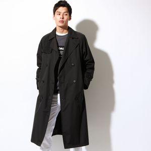 【日本限定企画】 JAPAN リミテッド トレンチコート / JAPAN LIMITED TRENCH COAT